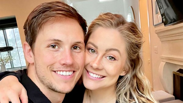 Shawn Johnson East Explains Meaning Behind Baby Jett's Name
