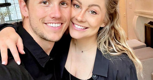 Shawn Johnson East Explains How Baby Jett Got His Name and How It Honors Their Families.jpg
