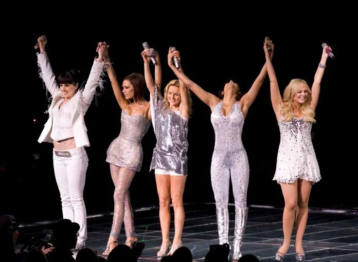 Spice Girls Celebrate Wannabe Turning 25 With Never Before Heard Single