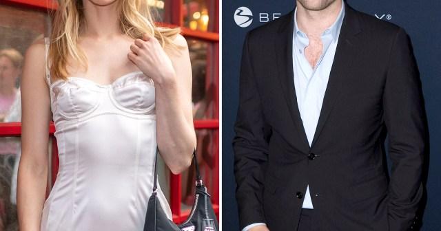Suki Waterhouse Reportedly Slams 'Gossip Girl' Reboot Over Joke About Robert Pattinson Relationship.jpg