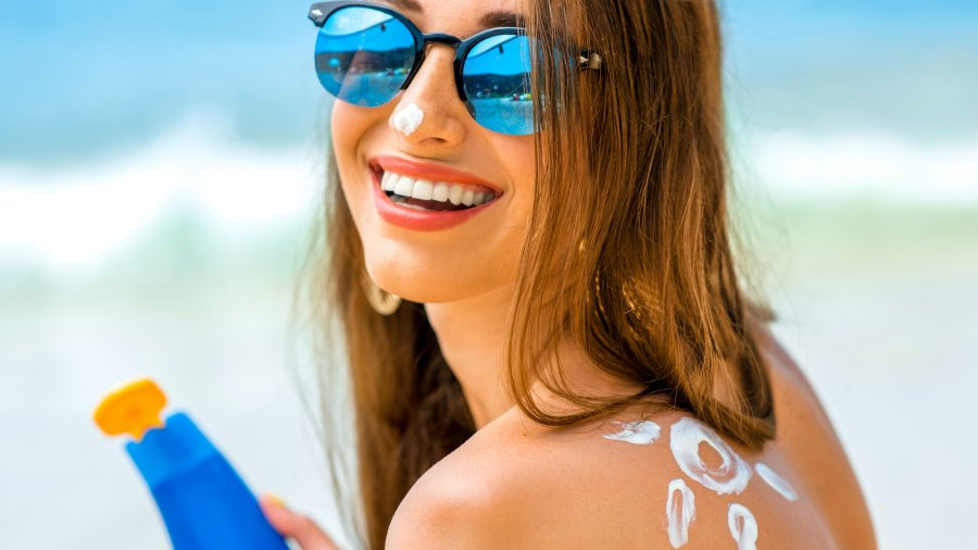 Sunscreen-Stock-Photo
