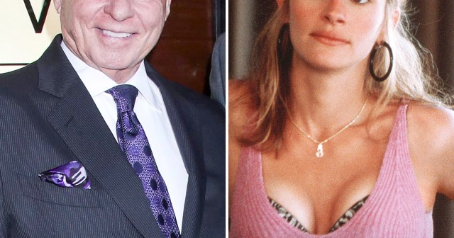 Tom Girardi's Law Firm Is Auctioning Off a Julia Roberts Poster and More to Pay Creditors.jpg