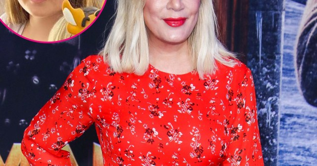 Tori Spelling Explains How Daughter Stella's 1st Modeling Gig Gave Her Confidence After 'Painful' Bullying at School.jpg