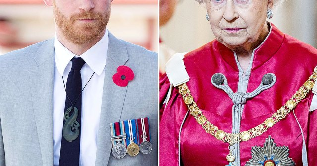 Prince Harry's Memoir Release Date 'Could Be Seen as Disrespectful' to Queen Elizabeth II, Royal Expert Claims.jpg