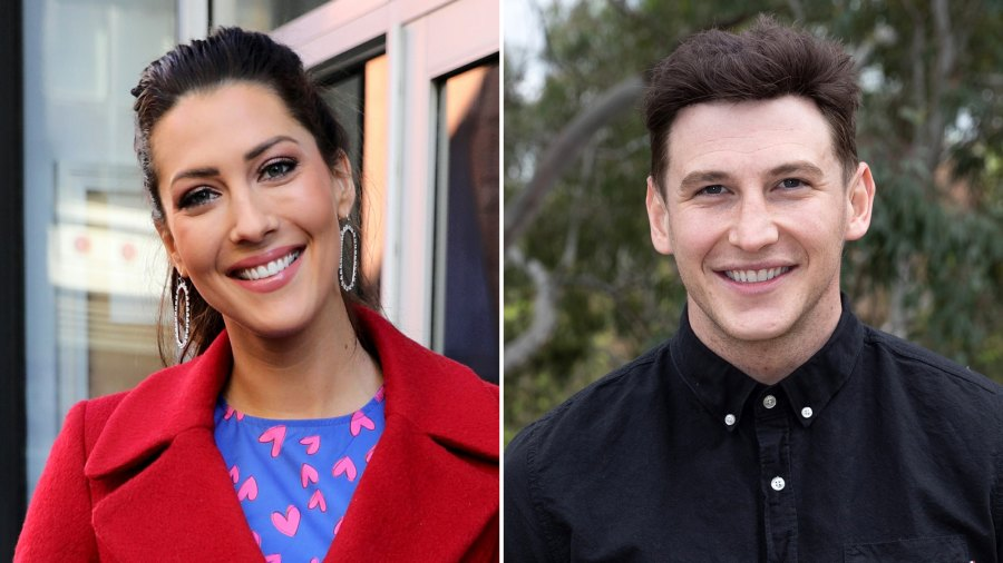 Becca Kufrin Clears the Air About Her Friendship With Ex Blake Horstmann Before 'Bachelor in Paradise'