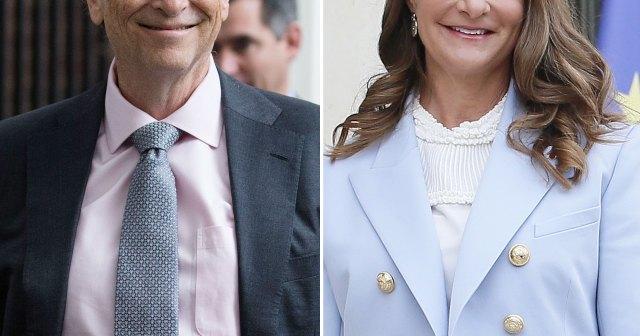 Bill Gates Reflects on Melinda Gates Divorce: It's a 'Very Sad Milestone'.jpg