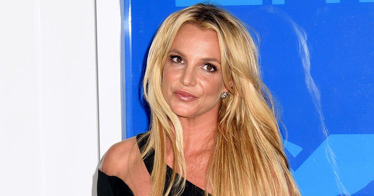 Britney Spears hints at social media rift amid guardianship