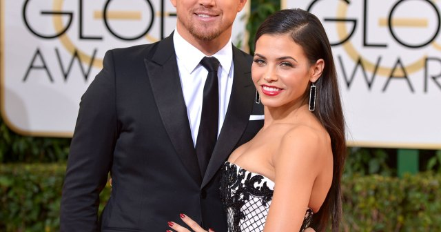 Channing Tatum and Jenna Dewan's Ups and Downs Through the Years.jpg
