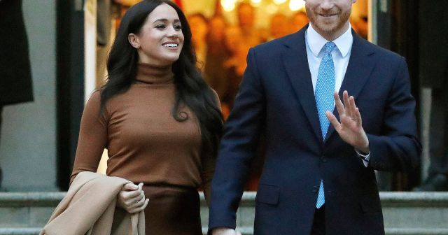 Did Meghan Markle Give 1st Glimpse of Her and Prince Harry's 2-Month-Old Daughter Lili?.jpg