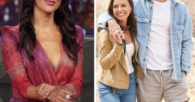 Kaitlyn Bristowe Gives Insight Into Katie Thurston's Meltdown After Greg Grippo Split: His Reaction Was 'Bulls—t'.jpg