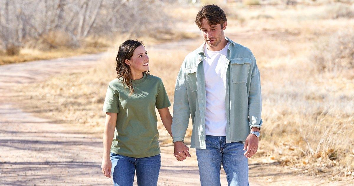 Bachelorette party after final rose: Katie Thurston confronts Greg