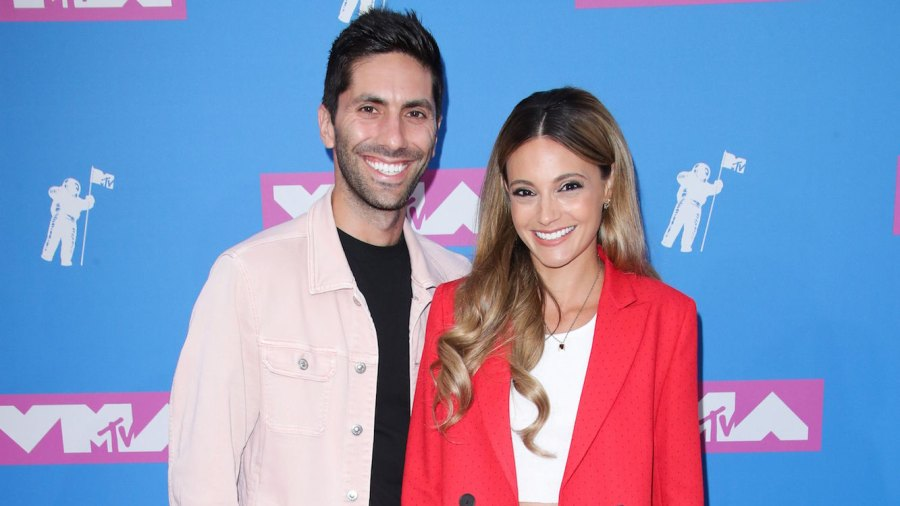 Nev Schulman and Wife Laura Perlongo Welcome Their 3rd Baby Promo
