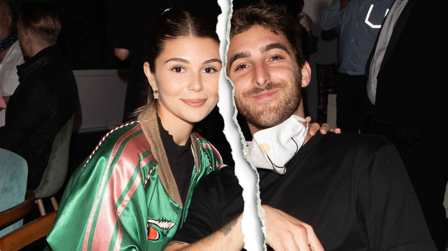 Over for Good? Olivia Jade Giannulli and BF Jackson Guthy Split Again