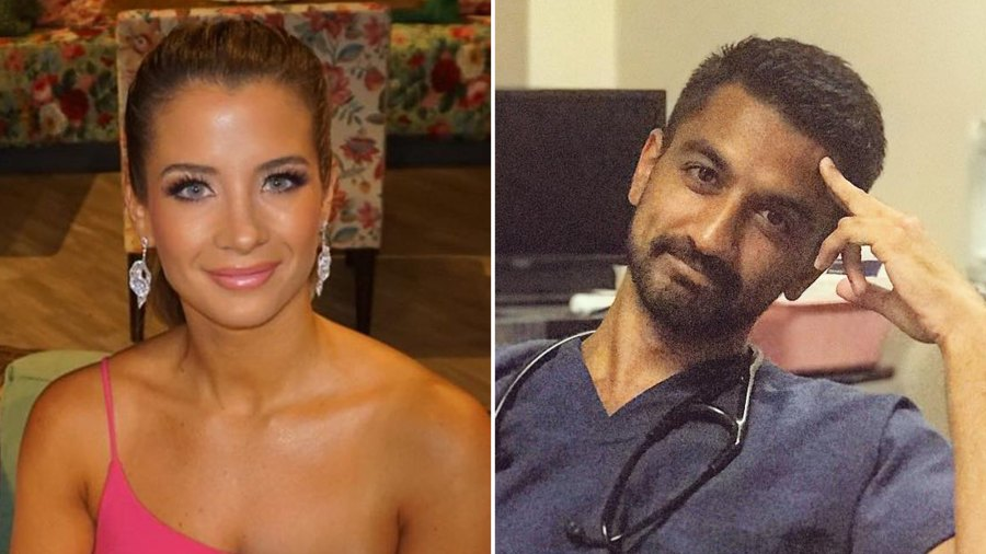 Photos of Southern Charm's Naomie Olindo Are Deleted From Ex Metul Shah's Instagram