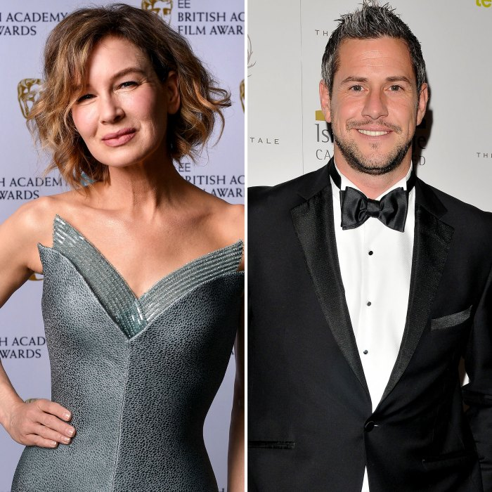 Renee Zellweger and Ant Anstead have 'met their soulmate' with each other