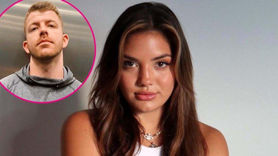 Status Check Love Is Blinds Giannina Breaks Silence Damian Relationship