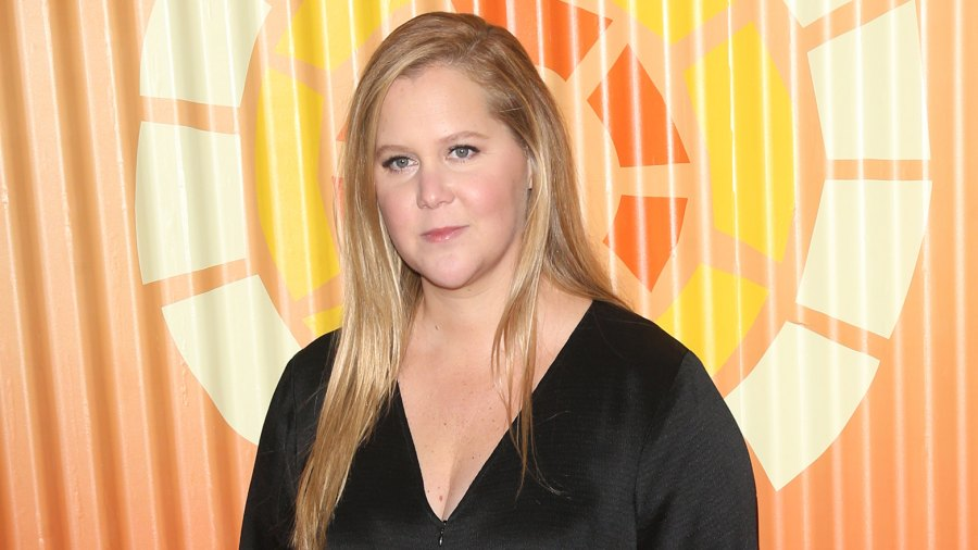 """Amy Schumer says uterus removal surgery healed her """"lifelong pain."""""""