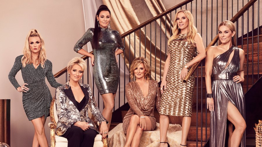 Bravo Officially Cancels 'Real Housewives of New York City' Season 13 Reunion Amid Scheduling Issues