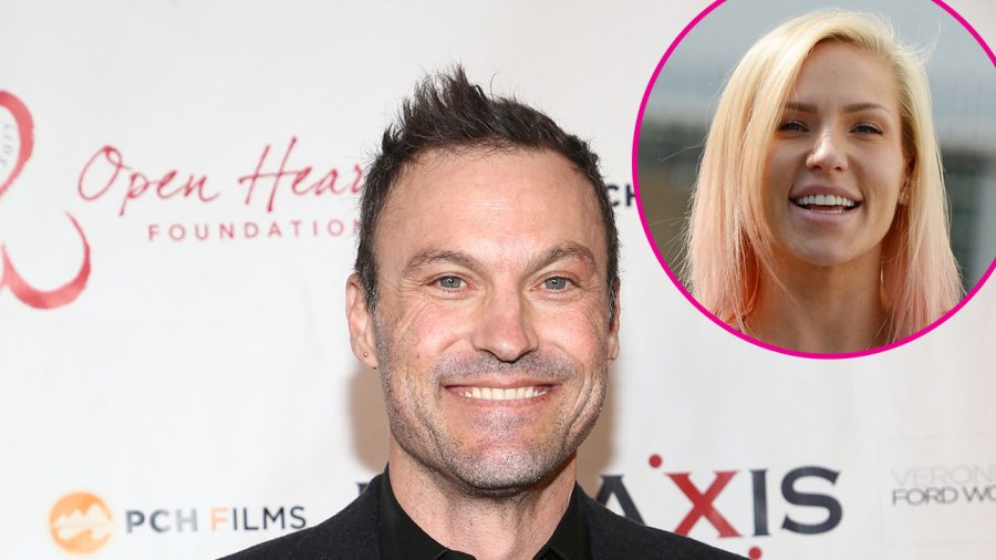 Brian Austin Green Joins 'Dancing With the Stars' Amid Sharna Burgess Romance