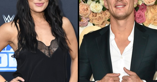 'The Real Dirty Dancing' Special Coming to Fox: Brie Bella, Tyler Cameron and More Set to Compete.jpg