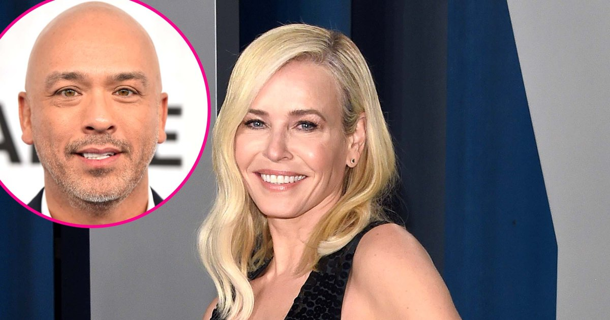 Chelsea Handler Says She Is Finally in Love 'With the Best Kind of Guy' Amid Jo Koy Romance Rumors