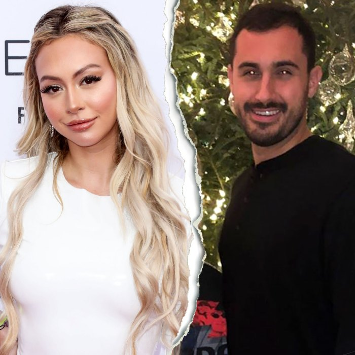 Corrine Olympios Splits From BF Vincent Frantantoni: Wasn't 'Meant to Be'