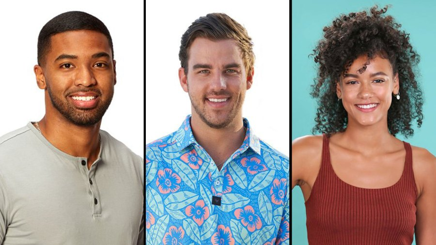Did BiP's Ivan Hall Confirm Noah Erb Knew About His Hotel Visit to Alexa Caves in Viral TikTok