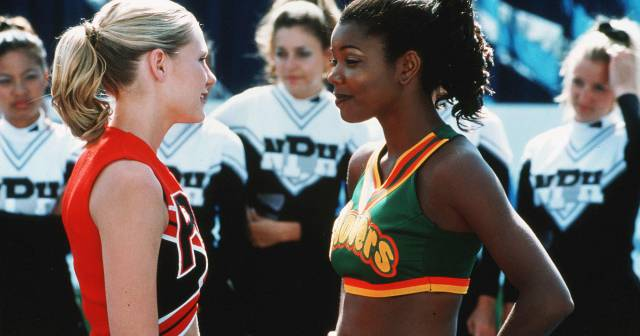 Gabrielle Union Regrets the Way She Portrayed Her 'Bring It On' Character: 'I Muzzled Her'.jpg