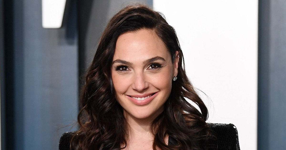 Gal Gadot Shares Newborn Mom Struggles With Her 'Signature' Parenting Move: The 'Please Go to Sleep' Dance