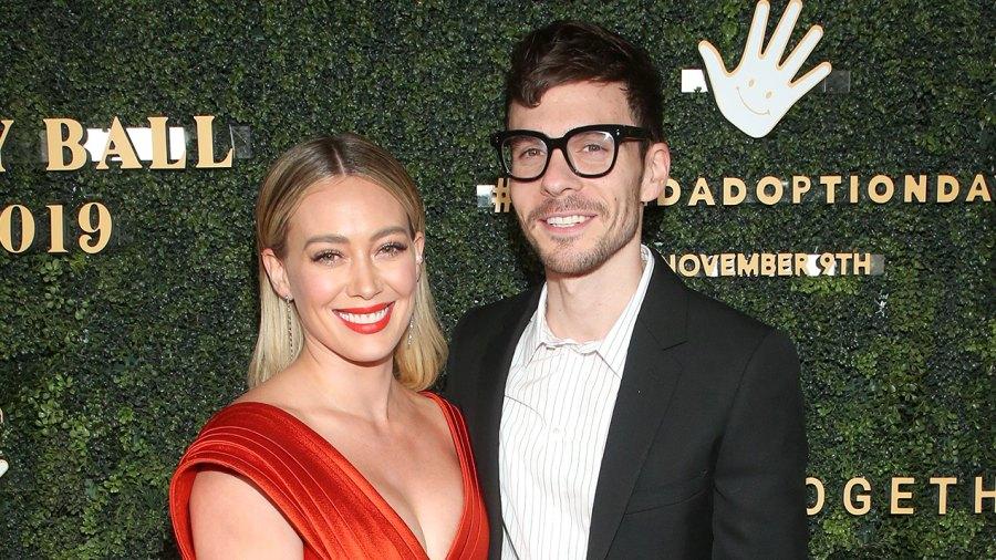 Hilary Duff Jokes About Baby 4 After Matthew Koma Sweet Shout-Out