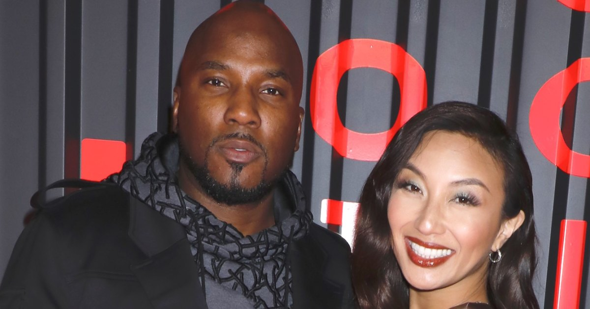 Jeannie Mai Jenkins Is Pregnant, Expecting 1st Child With Husband Jeezy After Miscarriage