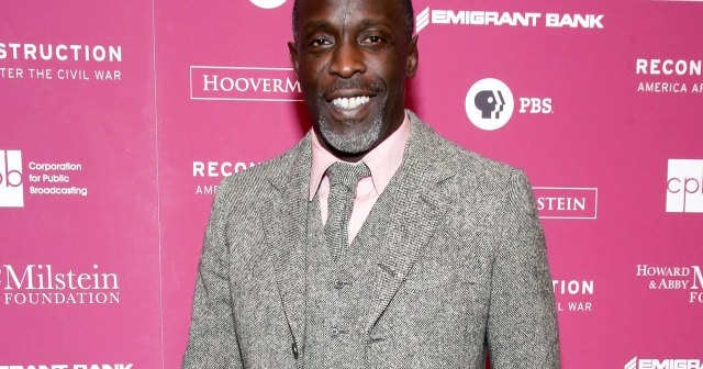 The Wire's Michael K. Williams Laid to Rest in Pennsylvania Funeral 1 Week After His Death.jpg
