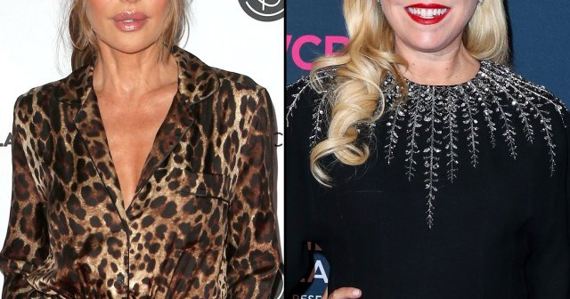 Lisa Rinna Continues to Clap Back at Sutton Stracke's Claims She Paid for Elton John Oscar Party Table.jpg