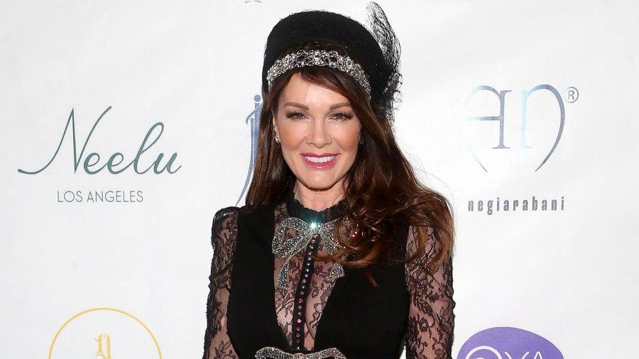 Lisa Vanderpump Teases 'Pump Rules' Season 9: Not for the 'Fainthearted'
