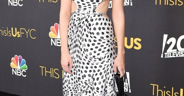 Mandy Moore Brings Breast Pump to Emmys 2021: 'MVP Accessory'.jpg