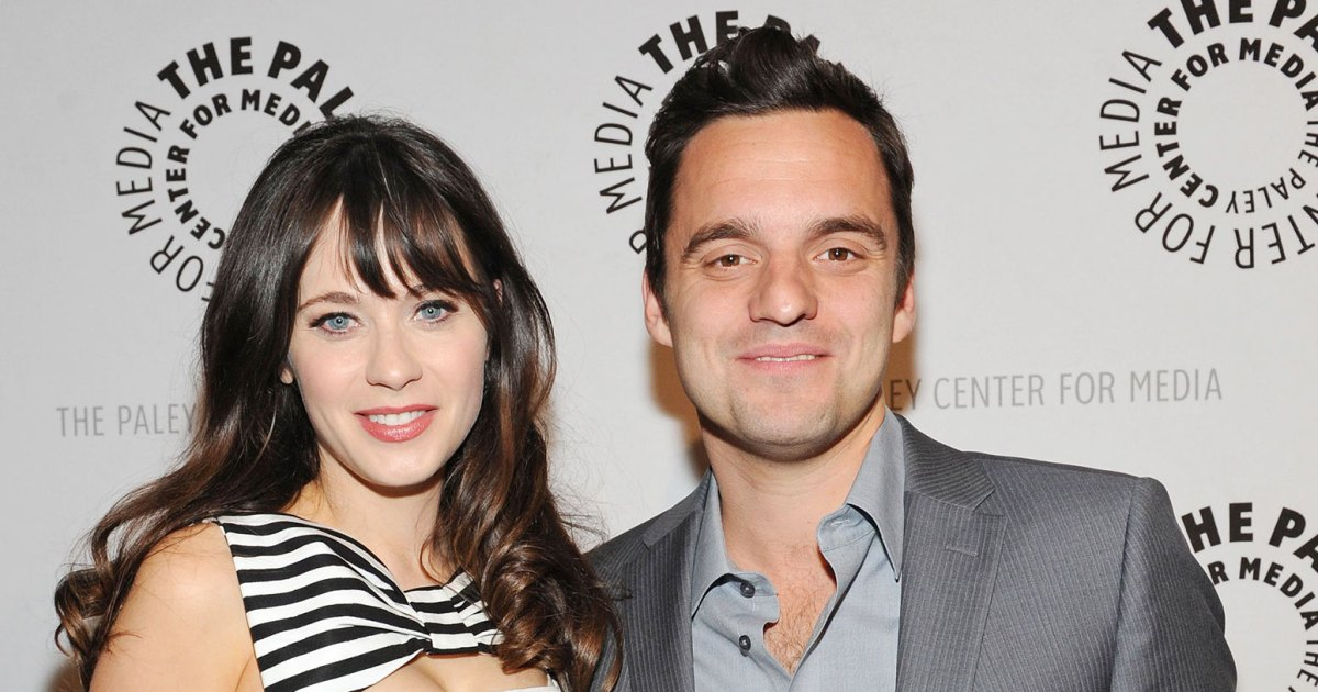 Jake Johnson 'Always Wanted' Nick and Jess to Be Endgame on 'New Girl': I Texted With Zooey Deschanel 'All the Time' About the Characters