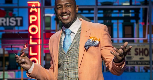Nick Cannon: 'My Therapist Says I Should Be Celibate' After Having 7 Kids.jpg
