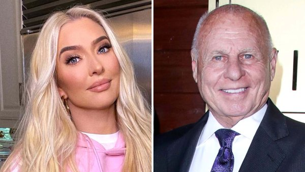 RHOBH Stars Doubt Erikas Story About Tom Confronting House Robbers