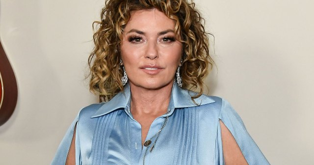 Shania Twain Lends Her Powerful Voice to Narrate Documentary 'For Love': Details.jpg