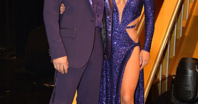 Sharna Burgess: Brian Austin Green Was Offered 'DWTS' on 'the Terms We'd Be Partners'.jpg