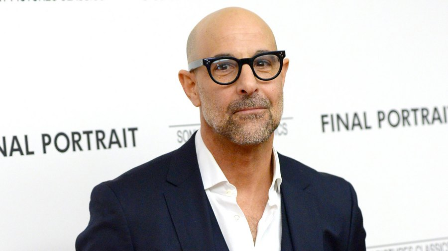 Stanley Tucci Opens Up About Cancer Battle Three Years Ago: 'I Had a Feeding Tube for Six Months'