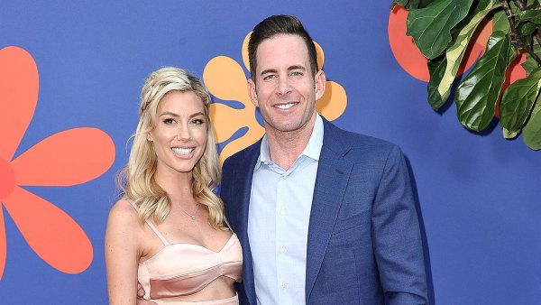 Tarek El Moussa Reveals He and Fiancee Heather Rae Young Are Open to Having More Kids
