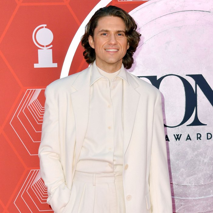 Tony Awards 2021 Complete list Nominated winners Aaron Tveit
