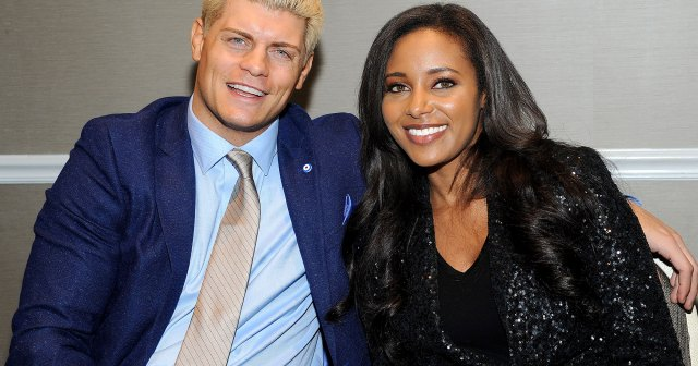 Brandi Rhodes Guesses Husband Cody Rhodes' Biggest Turnoff While Playing the 'Not-So-Newly Married Game': Watch.jpg