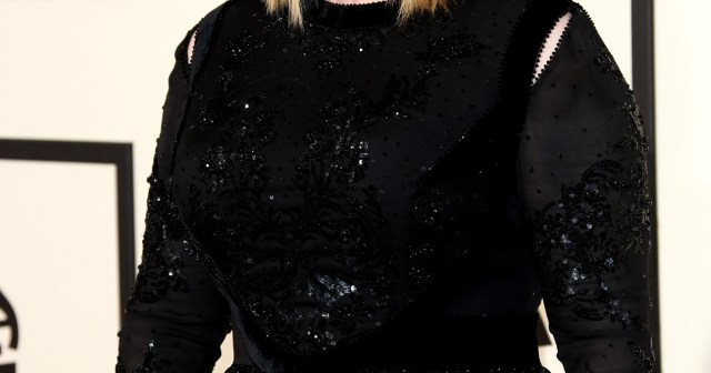 Adele Feels Like She's 'in a Strong Place' After Pushing Boundaries on New Record '30': 'It Was Bloody Hard'.jpg