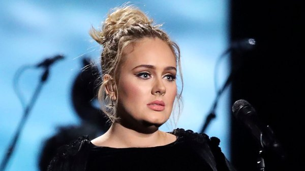 Adele Gets Brutally Honest About Divorce in New Single 'Easy On Me'