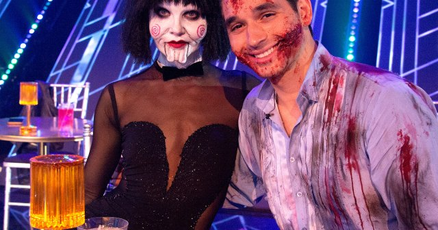 Alan Bersten and Amanda Kloots Open Up About Tense 'Dancing With the Stars' Week: It's 'Tough Love'.jpg