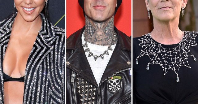 All the Best Halloween Costumes the Stars Wore in 2021: Kourtney Kardashian, Travis Barker and More.jpg