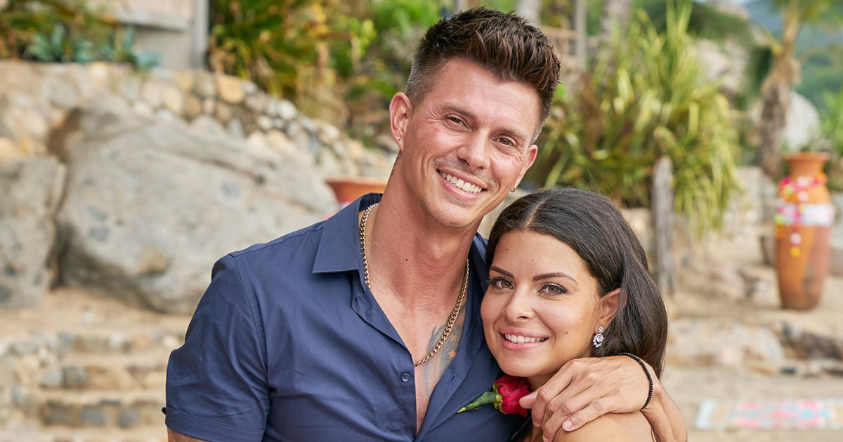 Bachelor in Paradise's Kenny and Mari's Ups and Downs