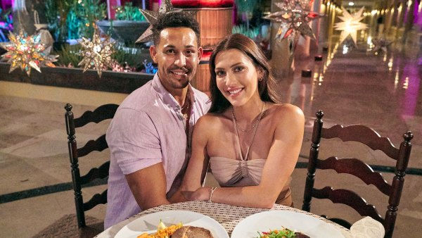 Becca Kufrin and Thomas Jacobs Relationship Timeline From Bachelor in Paradise and Beyond